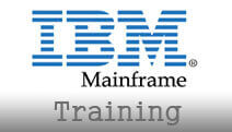 IBM Mainframe Training