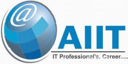 AIIT Computer Education Logo