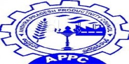 ANDHDRA PRADESH PRODUCTIVITY COUNCIL Logo