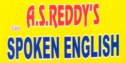 A.S.REDDY's Spoken English