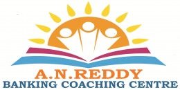 Anreddy Banking Coaching Centre Logo