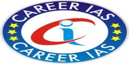 Career IAS Logo