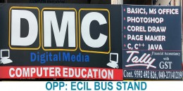 DMC Computer Education