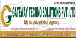 Gateway Techno Solutions pvt ltd
