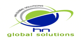 HN Global Solutions Logo