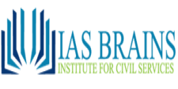 IAS BRAINS Logo