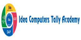 IDEA COMPUTERS (TALLY ACADEMY) Logo