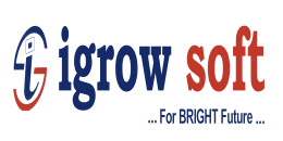 Igrow Soft Logo