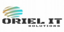 ORIEL IT SOLUTIONS Logo