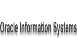 Oracle Information Systems Logo