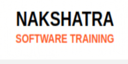 Nakshatra Software Training