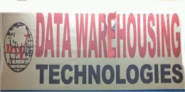 Data Warehousing Technologies Logo