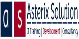 Asterix Solution Logo