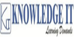 KNOWLEDGE IT Logo