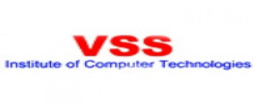 VSS Institute of Computer Technologies Logo