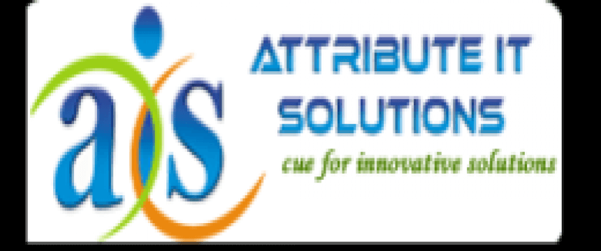 Attribute IT Solutions Logo