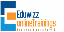 Eduwizz Online Trainings Logo