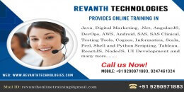 Revanth Technologies