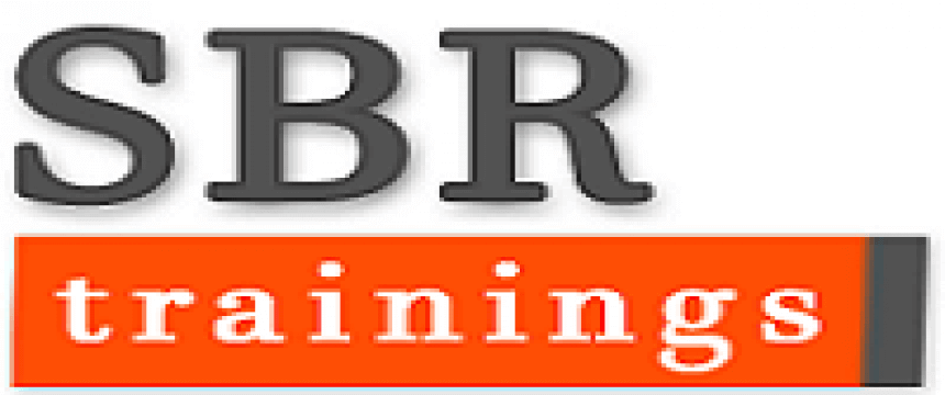 SBRtrainings Logo
