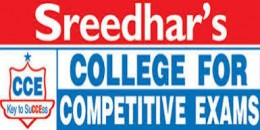 Sreedhars College For Competitive Exams
