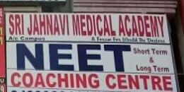 Sri Jahnavi Medical Academy